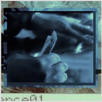 Fitz Ambro$e / LLO beat album (CDR)