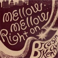 DJ Casin x DJ Kenchy : Mellow Mellow, Right On 4 (MIX-CDR/特典MIX-CDR付)