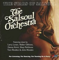 "The Salsoul Orchestra : The Stars Of Salsoul (12""x2)"