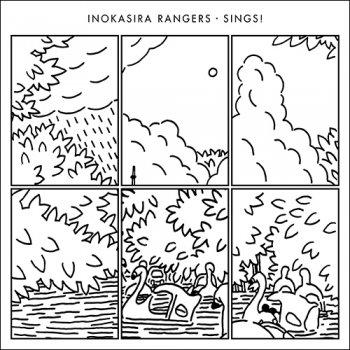 井の頭レンジャーズ:SINGS! (LP)