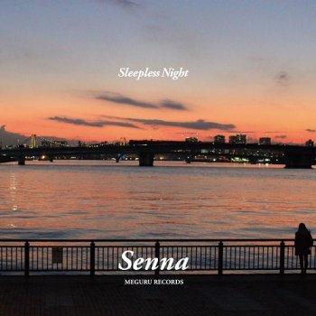 Senna : Sleepless Night (CD)