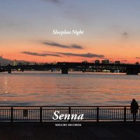Senna : Sleepless Night (CD)