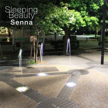 Senna : Sleeping Beauty (CD)