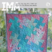 DJ Mitsu the Beats : IMA#21 - アイマ (MIX-CD)