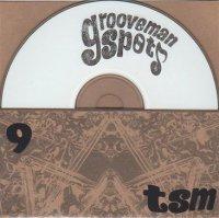 grooveman Spot : The Stolen Moments Vol.9 (MIX-CDR)