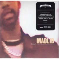 DJ KIYO : TRADEMARKSOUND VOL.1 - MADLIB (MIX-CD)