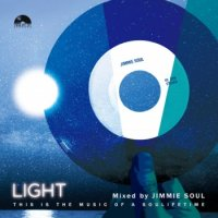 Jimmie Soul : Light (MIX-CD)