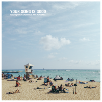 """YOUR SONG IS GOOD : Coast to Coast EP (12"""")"""