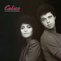 "予約商品・Calico : Sunday Afternoon / Say Goodbye (7"")"