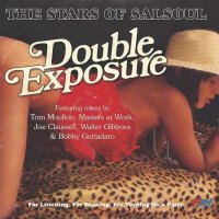 "Double Exposure : The Stars Of Salsoul (12""x2)"