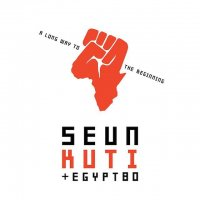 Seun Kuti & Egypt 80 : A Long Way To The Beginning (LP+CD)