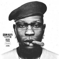 Seun Kuti & Egypt 80 : Black Times (2LP)
