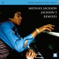 Jackson 5, Michael Jackson:HIROSHI FUJIWARA & K.U.D.O.  REMIXES (LP)