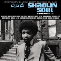 V.A. : Shaolin Soul Episode 3 (2LP+CD)