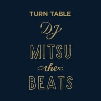 DJ Mitsu the Beats : TURN TABLE (LP)