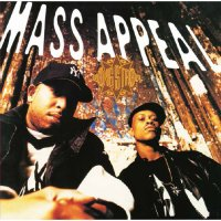 "GANG STARR : Mass Appeal c/w inst (7"")"