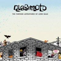 Quasimoto : The Further Adventures of Lord Quas (2LP)