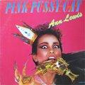 アン・ルイス -Ann Lewis- / Pink Pussy Cat (LP/USED/VG++)