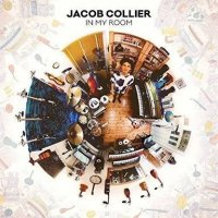 Jacob Collier : In My Room (2LP)