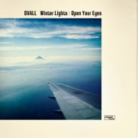 "Ovall : Winter Lights / Open Your Eyes (7"")"