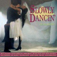 DJ MAKOTO / SLOWLY DANCIN' 〜 SWEETEST FLAVOUR (MIX-CD)