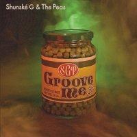 """Shunské G & The Peas:Groove Me (7"""")"""