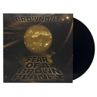Brownout : Fear Of A Brown Planet (LP)