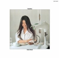 大貫妙子:Grey Skies (LP/reissue/with Obi)