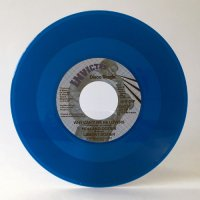 "Holland-Dozier feat Lamont Dozier : Why Can't We Be Lovers (7""/color vinyl)"