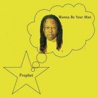 Prophet x Mndsgn : Wanna Be Your Man (LP)