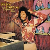 予約商品・Jackie Mittoo : The Keyboard King (LP/reissue)