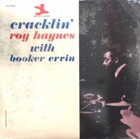 Roy Haynes : Cracklin' (LP/USED/VG++)
