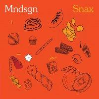 Mndsgn : Snax (LP)