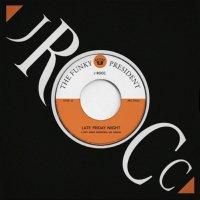 J.Rocc : Funky President Edits Vol. 6 (7
