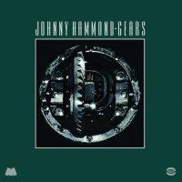 Johnny  Hammond : Gears (2LP/180g reissue)