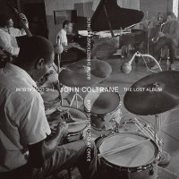 John Coltrane:Both Directions at Once: The Lost Album (LP)