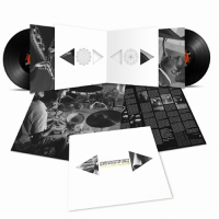 John Coltrane:Both Directions at Once: The Lost Album (2LP)