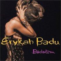 Erykah Badu : Baduizm (2LP/reissue)