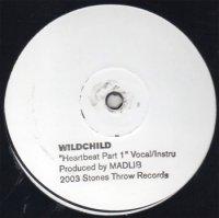 Wildchild : Heartbeat Part 1 (12