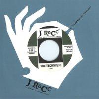 J.Rocc : Funky President Edits Vol. 1 (7