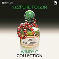 "100% Pure Poison : Windy C -2x7inch- (7""x2)"