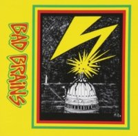 Bad Brains : Same (LP/Limited Spilit Color Vinyl)