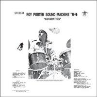Roy Porter Sound Machine '94 : Generation - Limited 500pcs Press (LP/reissue)