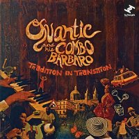 Quantic and his Combo Barbaro : Tradition In Transition (2LP+DL Card)