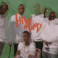 The Internet : Hive Mind - Yellow Vinyl (2LP/color viny)