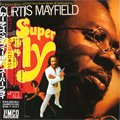 Curtic Mayfield / Superfly (CD/USED/VG)