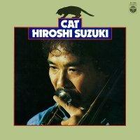 鈴木弘 : キャット - 2ndプレス (LP/reissue/with Obi)
