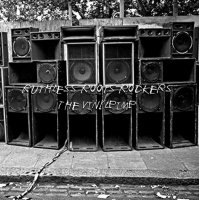 mixed by Mr.Itagaki a.k.a. Ita-cho : RUTHLESS ROOTS ROCKERS THE VINYLPIMP (MIX-CD)