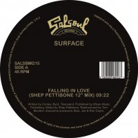 Surface : Falling In Love - Inc.Shep Pettibone 12