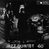 Jazz Quintet 60' : Same (CD/USED/NM)
